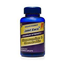 Maksymalnie Mocna Glukozamina i Chondroityna 60 Kapletek