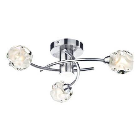 SEATTLE 3LT Lampa Sufitowa