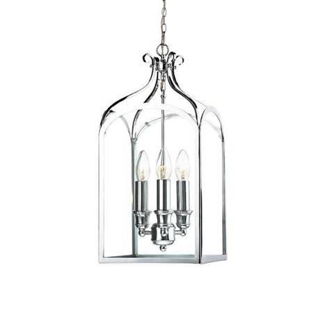 SENATOR 3LT Lampa Sufitowa