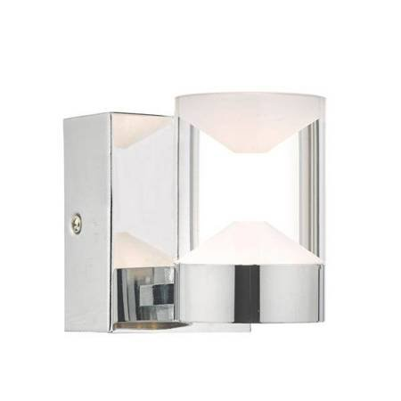 SUSALampa Ścienna Akrylowe LED IP44