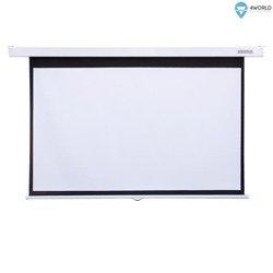 4World Ekran projekcyjny ścienny 265x149 (120'',16:9) Matt White
