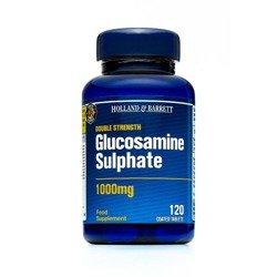 Siarczan Glukozaminy 1000 mg 120 Kapletek